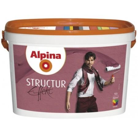 Alpina Effekt Structur