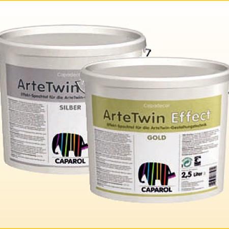 Capadecor-ArteTwin-Effect