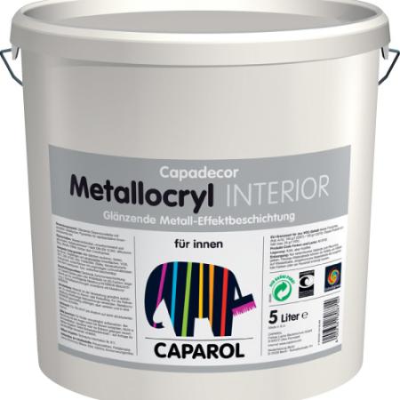 Caparol Capadecor Metallocryl Interior