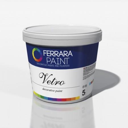 Ferrara Paint Vetro base AR