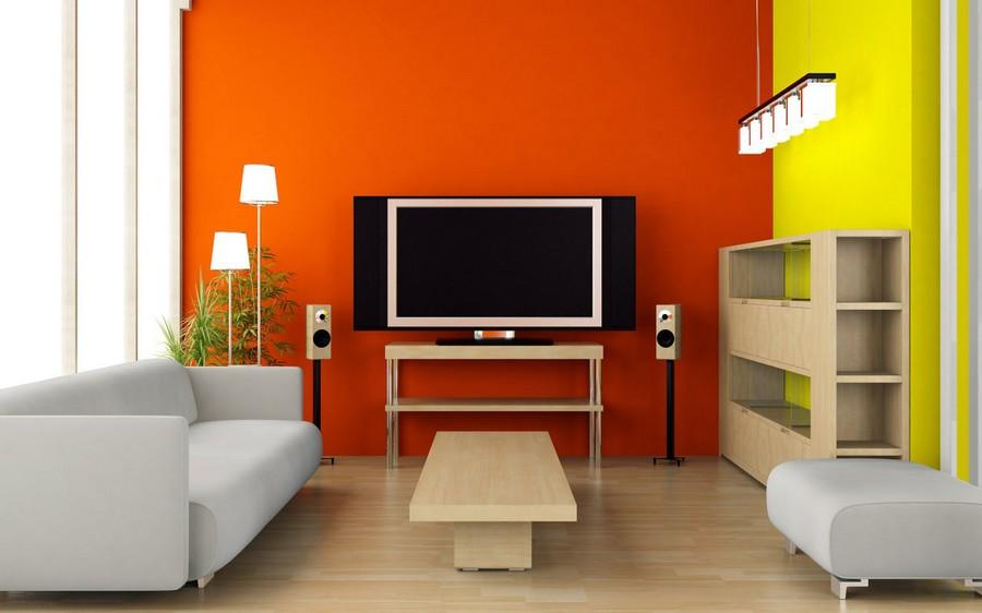 А вы знаете о преимуществах интерьерной краски?
