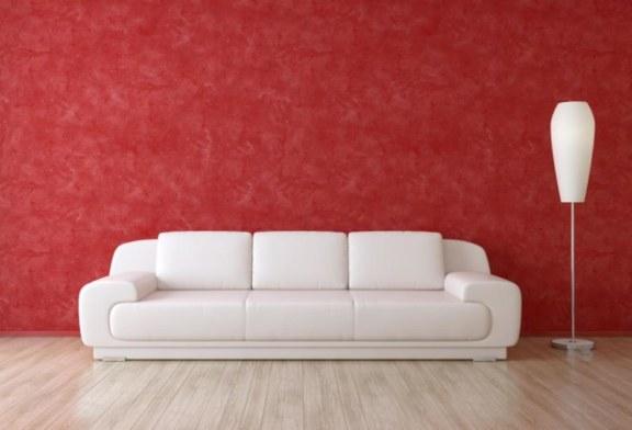 Вы приятно удивитесь, но декоративная краска поможет Вам сделать ремонт квартир быстро и легко!