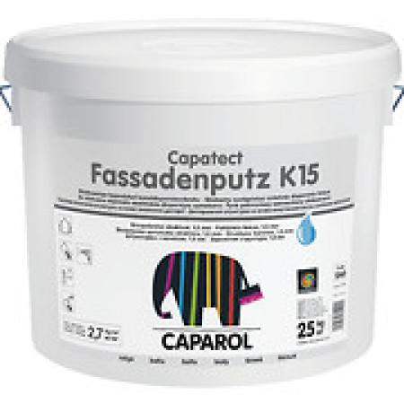 Caparol Capatect Fassadenputz K15