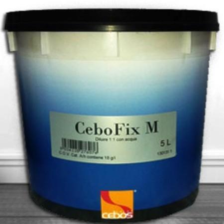 Cebos CeboFix M грунтовка глубокого проникновения 5л
