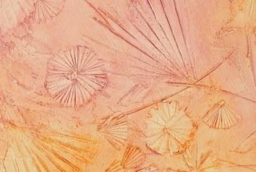 Фактурная шпаклёвка-как создать орнамент