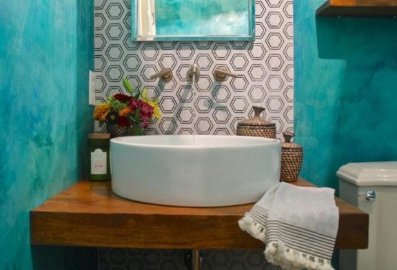 Легко изменит облик комнаты покраска стен