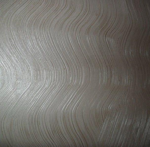 Декоративная шпаклевка